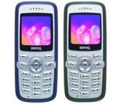 BenQ Mobile M100