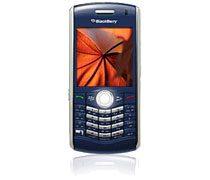 BlackBerry Pearl 8110