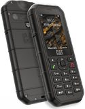Cat B26 dual sim black overview