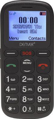 Denver GSP 120