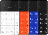 Elari CardPhone colors front