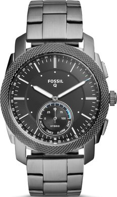 Fossil Q Machine