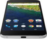Google Nexus 6P voorkant onderkant