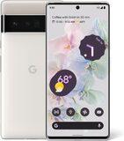 Google Pixel 6 Pro weiß Übersicht