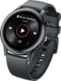 Honor MagicWatch 2 42mm black front right side tilted ed