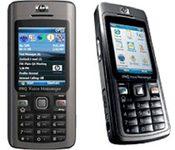 HP iPAQ Voice Messenger 514