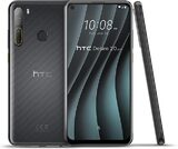 HTC Desire 20 Pro zwart overzicht