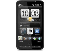 HTC HD2 (T8585)