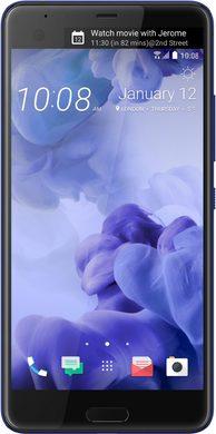 HTC U Ultra (U-1w)