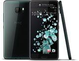 HTC U U ltra zwart overzicht