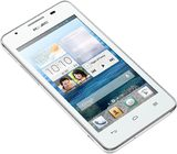 Huawei Ascend G525 wit schuin