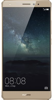 Huawei Mate S (CRR-L09)