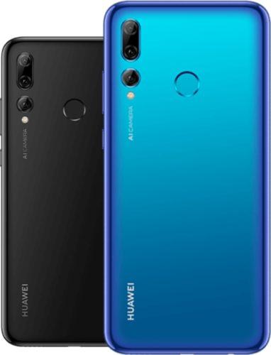Huawei p smart plus 2019 color panoramica