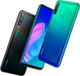 Huawei P40 Lite E color visión general