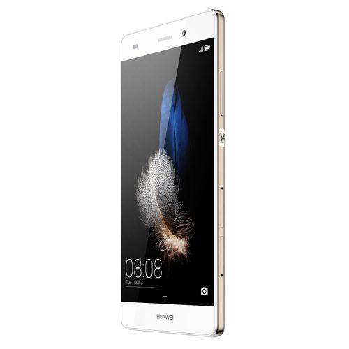 Huawei P8 Lite rechterzijkant schuin