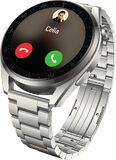 Huawei Watch 3 Pro Elite voorkant rechterzijkant onderkant schuin
