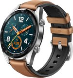 Huawei Watch GT Classic Saddle Brown
