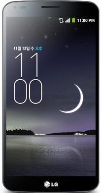 LG G Flex (D955)