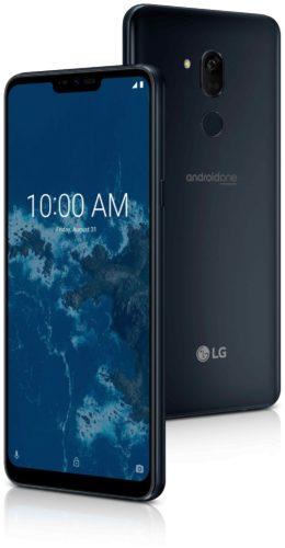 LG G7 One overzicht