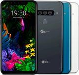 LG G8s ThinQ color range