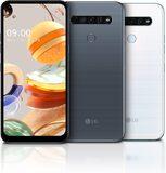 LG K61 couleurs résumé