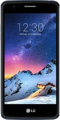 LG K8 (2017) Dual SIM (LGX240DS)