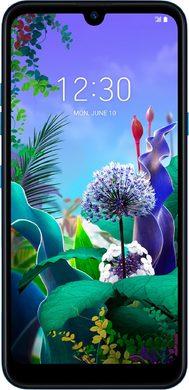 LG Q60 (LM X525EAW)