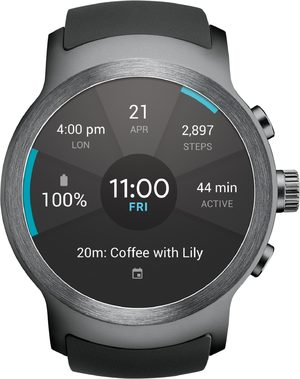 LG Watch Sport (W280A)