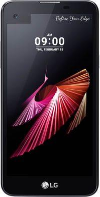 LG X screen (K500N)
