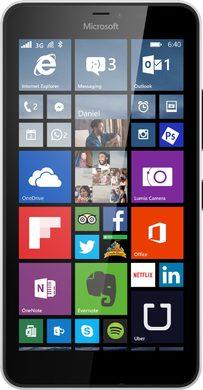 Microsoft Lumia 640 XL 3G (RM-1066)