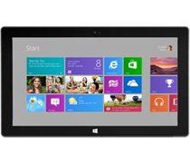 Microsoft Surface for Windows RT