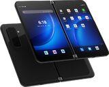Microsoft Surface Duo 2 zwart overzicht 2