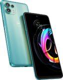 Motorola edge 20 Lite groen overzicht