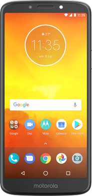 Motorola Moto E5 Dual SIM