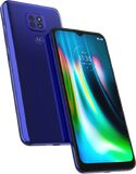 Moto rola Moto G9 Play blue overview