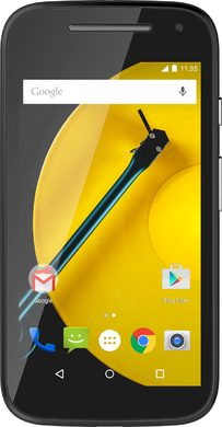 Motorola new Moto E (XT1524)