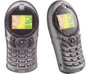 Motorola C156