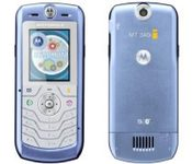 Motorola L6 i-mode