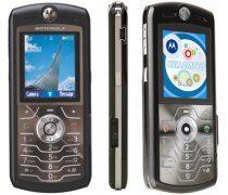 Motorola SLVR
