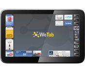 Neofonie WeTab 3G