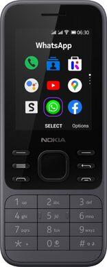 Nokia 6300 4G (TA-1286)