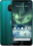 Nokia 7 2 green overview