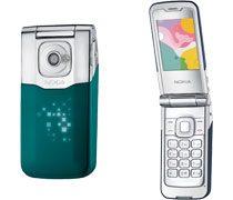 Nokia 7510 Supernova