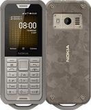 Nokia 800 Tough grey overview