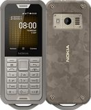 Nokia 800 Tough gris résumé
