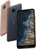 Nokia C20 couleurs résumé