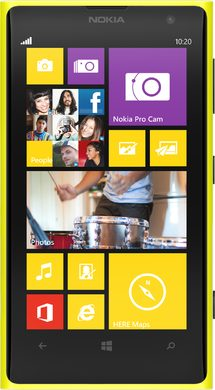 Nokia Lumia 1020 (RM-875)