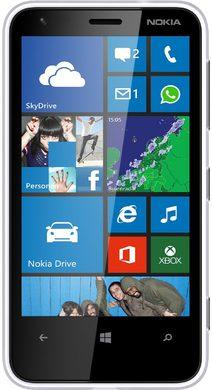 Nokia Lumia 620 (RM-846)
