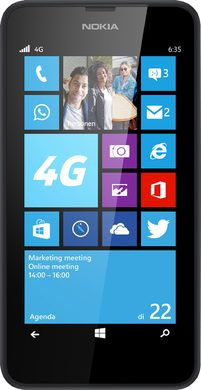 Nokia Lumia 635 1GB