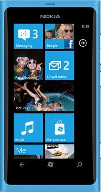Nokia Lumia 800 (RM-801)